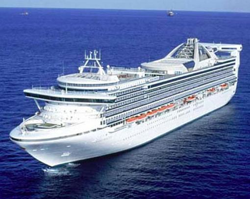 From $199 Last Minute Cruise Deals @ Princess Cruise Lines