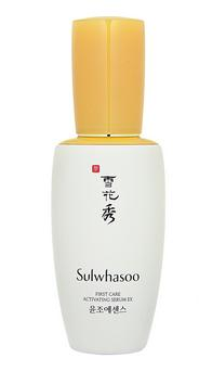 Sulwhasoo First Care Activating Serum EX On Sale @ COSME-DE.COM