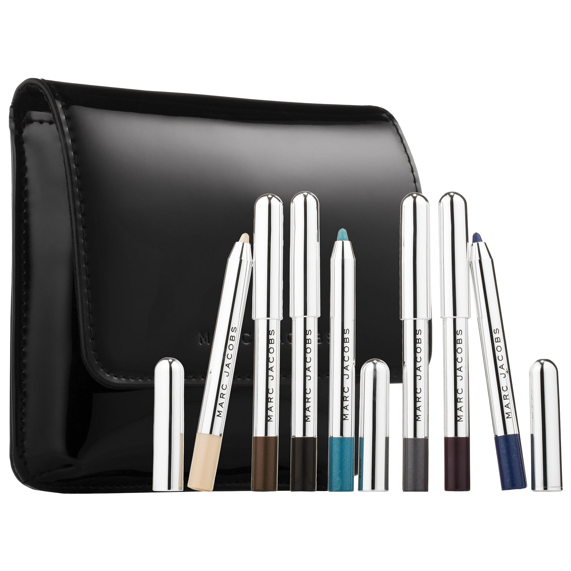 New Release Marc Jacobs launched Petite Highliner Gel Eye Crayon Collection