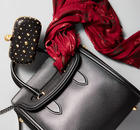 Up to 59% Off Alexander McQueen Handbags, Scarves, & More Accessories On Sale @ Gilt
