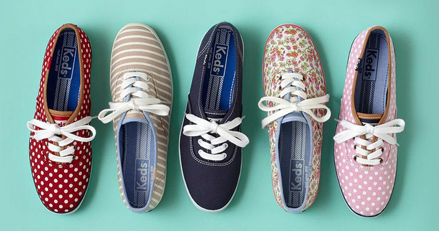 From $16.8 Keds Shoes Sale @ Macy's