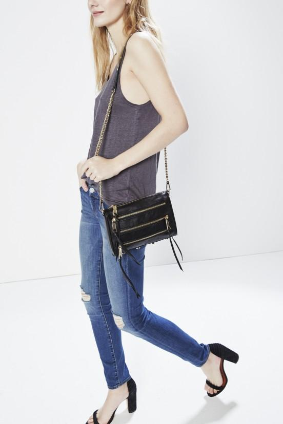 Up to 50% Off Sale @ Rebecca Minkoff