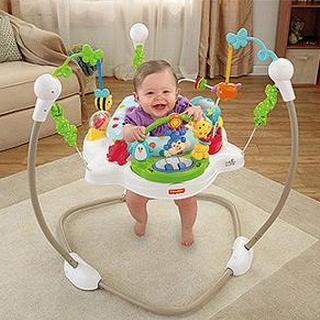 $49.88 Fisher-Price Zoo Party Jumperoo