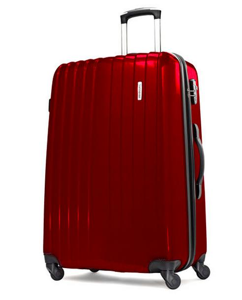 25% Off+$15 Off Select Luggage @ Samsonite