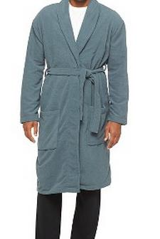Hotel SPA Men's Terry Robe @ Target.com