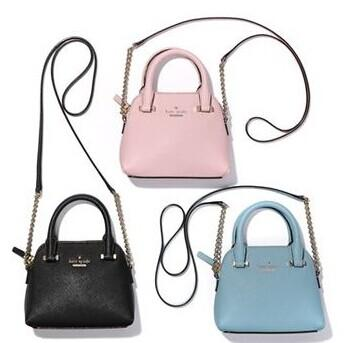 $198+Up to Extra 30% Cedar Street Mini Maise @ Kate Spade
