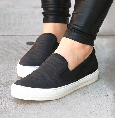 Up to 80% Off Select Slip-On Sneakers @ Saks Off 5th