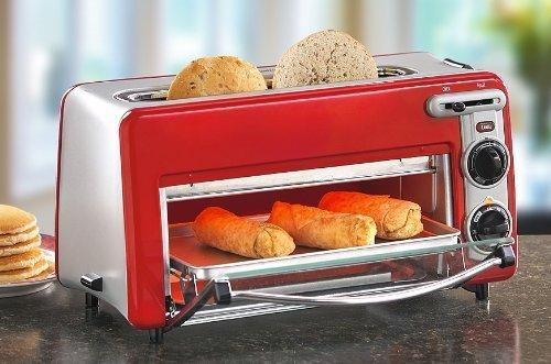 Hamilton Beach 22703 Toastation Toaster and Oven
