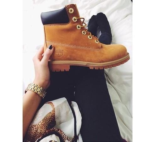 Up to 63% Off Timberland Women's Boots On Sale @ 6PM.com