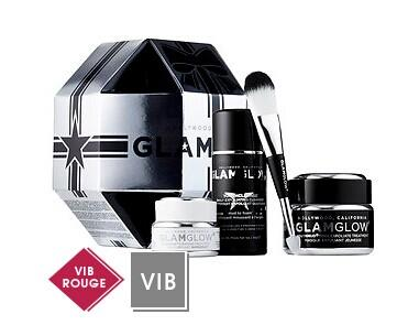 $79 VIB&VIB ROUGE ONLY GLAMGLOW Giftsexy Ultimate Anti-Aging Set @ Sephora.com