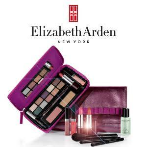 Glamour On the Go Beauty Upgrade (Worth Over $246) just $39.50 with Any $34.50 Purchase @ Elizabeth Arden