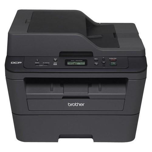 Brother DCP-L2540DW Wireless Black-and-White All-In-One Printer
