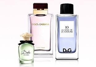 Up to 42% Off Fragrance Classics For Her On Sale @ MYHABIT