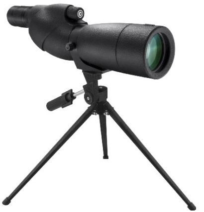Up to 63% off New Barska Level Spotting Scopes @ Amazon.com