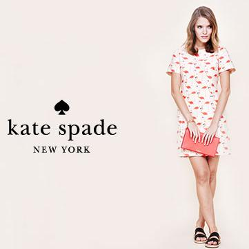 Up to $250 Off Kate Spade Handbags & More @ Bloomingdales