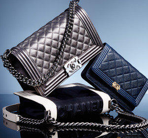 As Low As $2600 Vintage Chanel Boy & More Designer Handbags On Sale @ Gilt