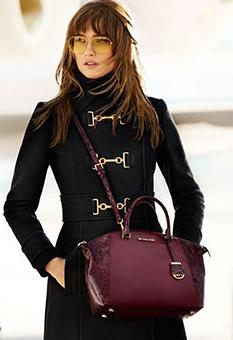 Up To $250 Off Michael Michael Kors Handbags & More On Sale @ Bloomingdales