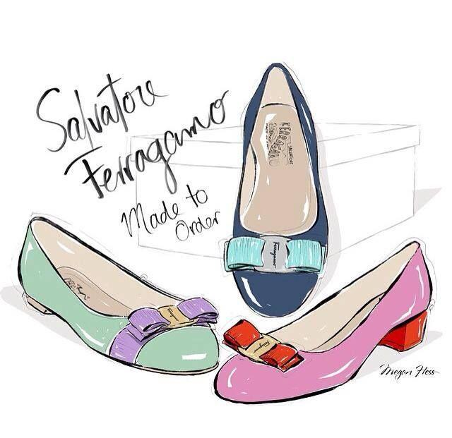 Up to $250 Reward Card Salvatore Ferragamo Shoes @ Bloomingdales