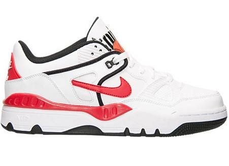 Men's Nike Air Force III Low Casual Shoes