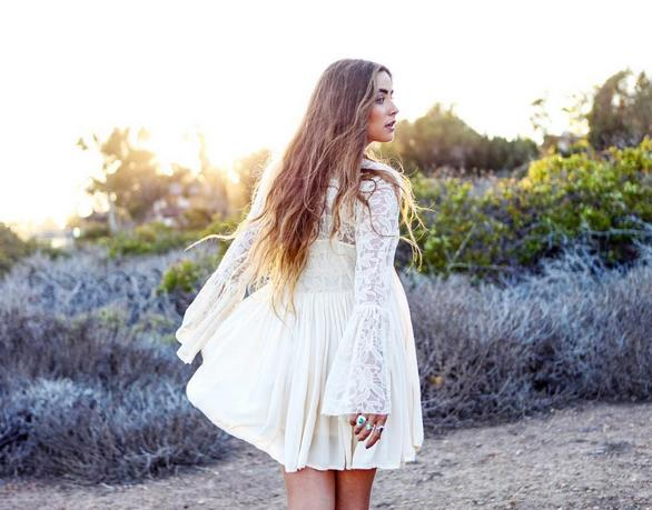 Up to 50% Off Dresses Sale @ Free People