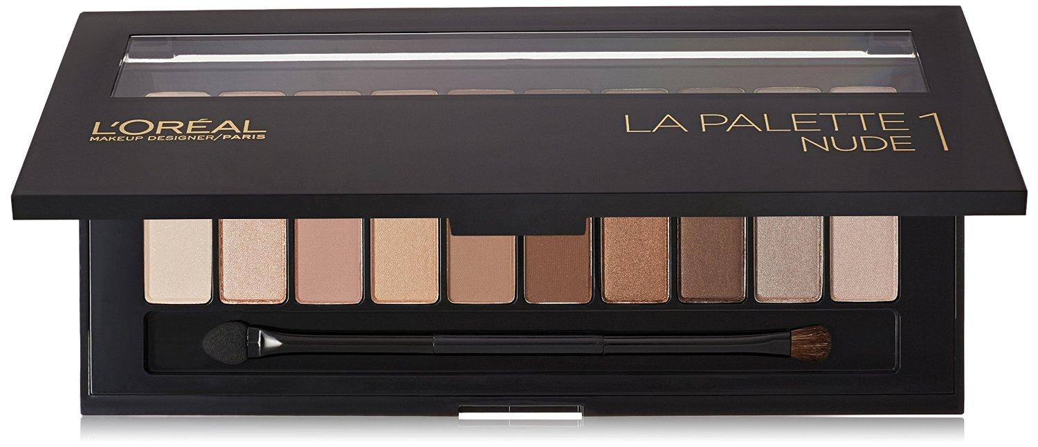 $2 Off Shadows by L'Oreal Paris