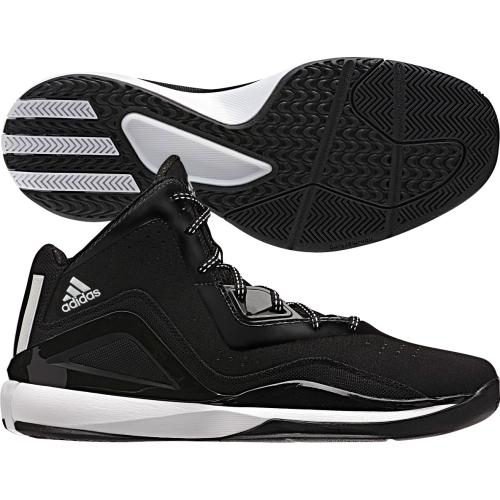 adidas Men's Crazy Ghost 2 Basketball Shoes