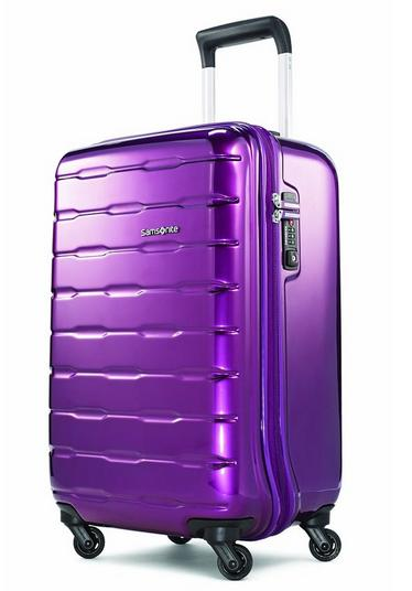 Samsonite Spin Trunk Spinner 21