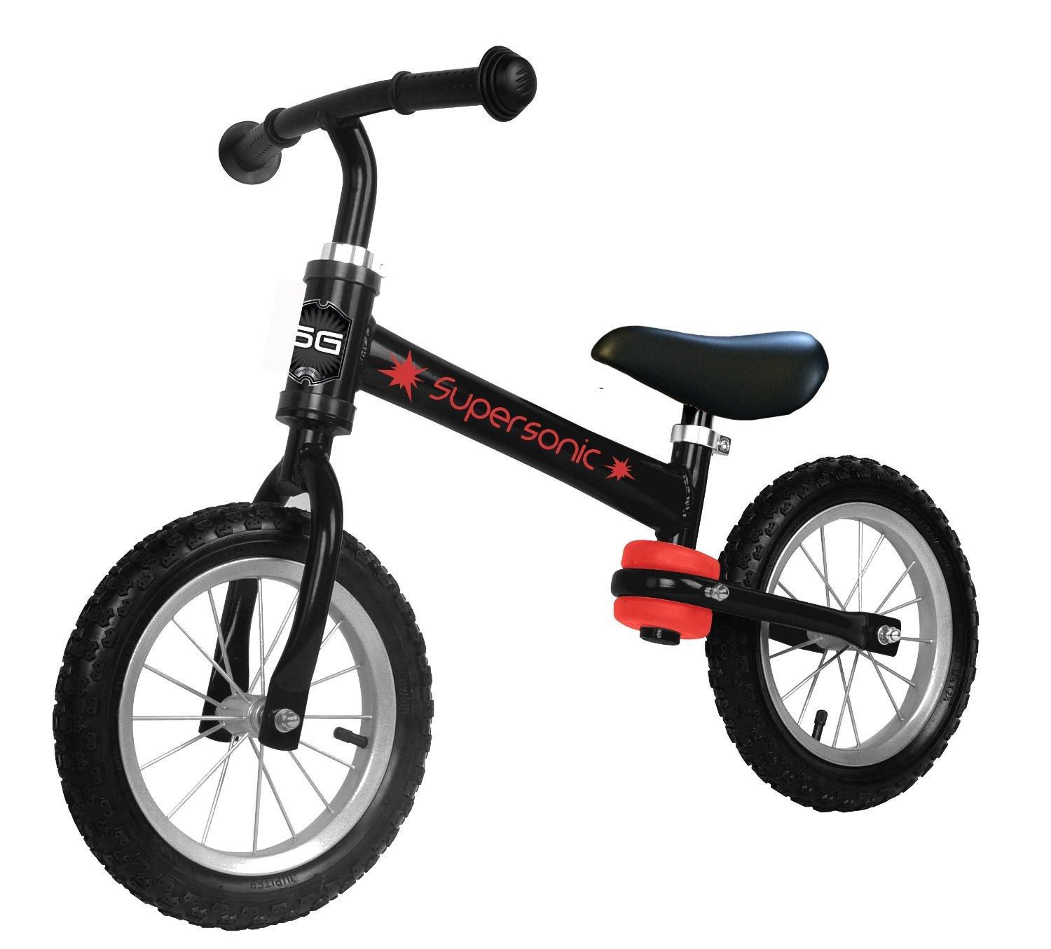 Supersonic Featherweight Smart Balance Bike