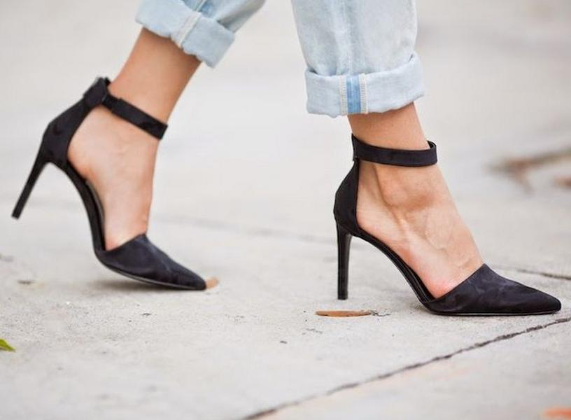Up to 74% Off Nine West Shoes @ Saks Off 5th