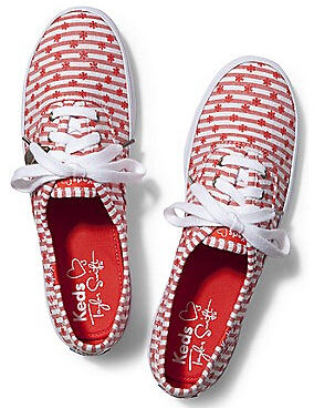 50% Off Select Taylor Swift's Champion Shoes @ Keds