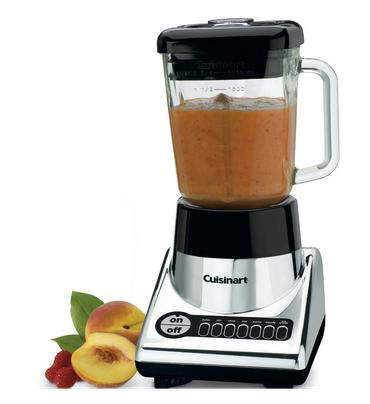 Cuisinart SPB-10CH PowerBlend 600-Watt 56-Ounce Blender