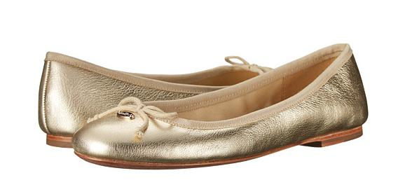 Up to 70% Off COACH Flats @ 6PM