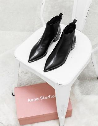 Dealmoon Exlcusive! $100 off $500 Acne Studios @ Otte