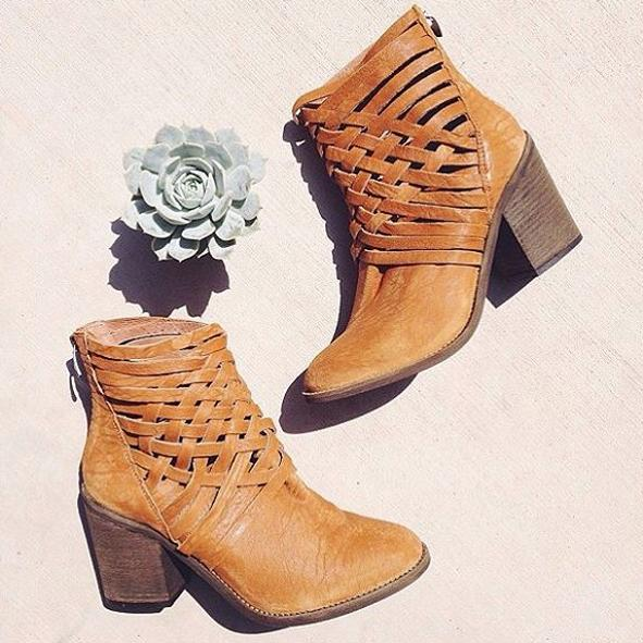 Up to 50% Off Shoes Sale @ Free People