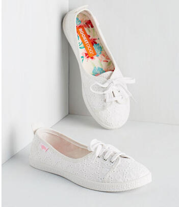 Up to 50% Off Select Shoes @ ModCloth.com