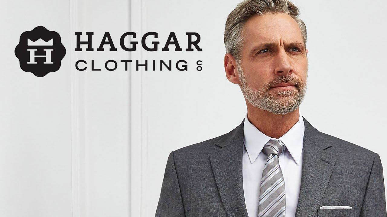 Up to 70% Off Haggar Men's Suiting, Pants, Dress Shirts and More @ Amazon.com