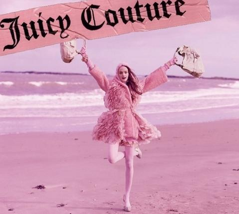 40% Off Fall Must Haves @ Juicy Couture