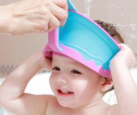 $7.99 Lil Rinser Splashguard @ Amazon.com