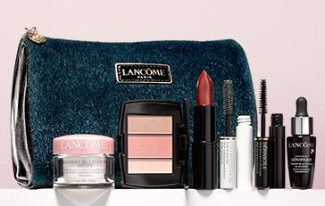 Free 7 Piece Gift With Over $39.5 Lancome Purchase @ Nordstrom