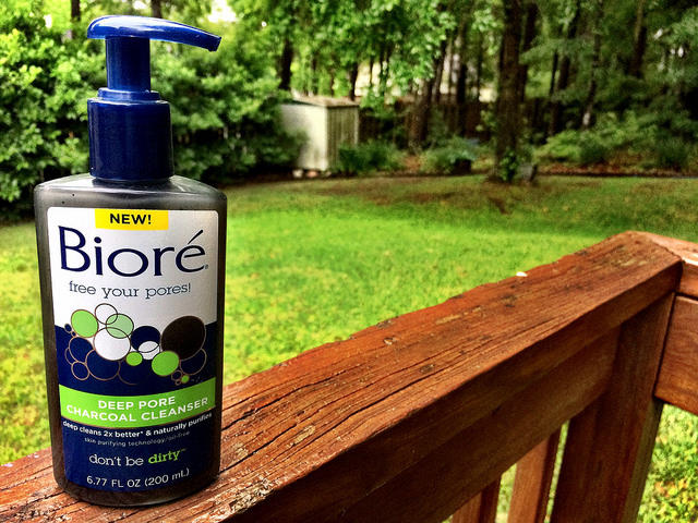 Additional $2.00 OFF Great selection of Biore Cleanser @Amazon