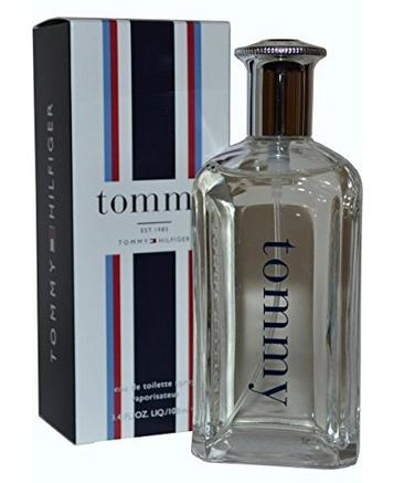 Tommy for Men by Tommy Hilfiger 3.4 100ml Col Spray
