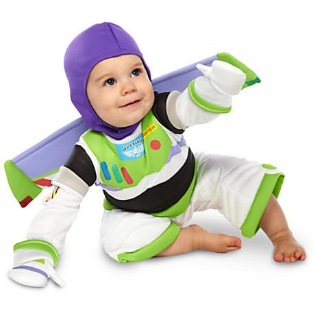 25% Off Select Kids' Costumes @ Disney Store