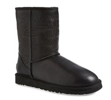 UGG Australia 'Triana' Perforated Boot @ Nordstrom