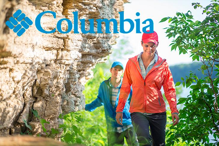Up to 64% Off Select Sale Apparel, Shoes, and Accessories @ Columbia Sportswear