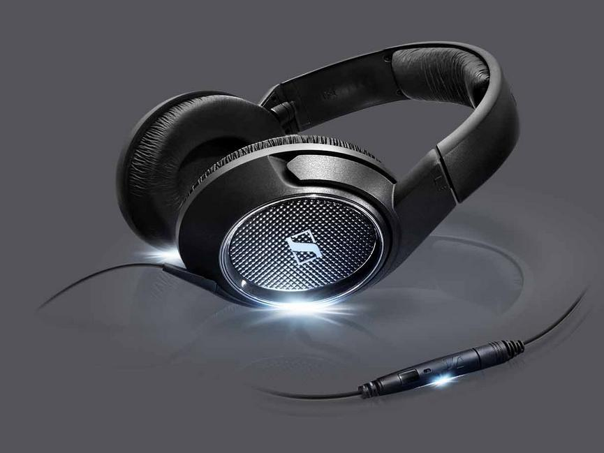 Sennheiser HD429s Over-Ear Headphones