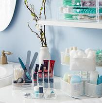 Up to 55% Off Bathroom Organization @ Zulily.com