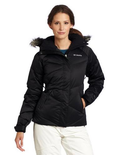 Columbia Women's Lay 'D' Down Jacket