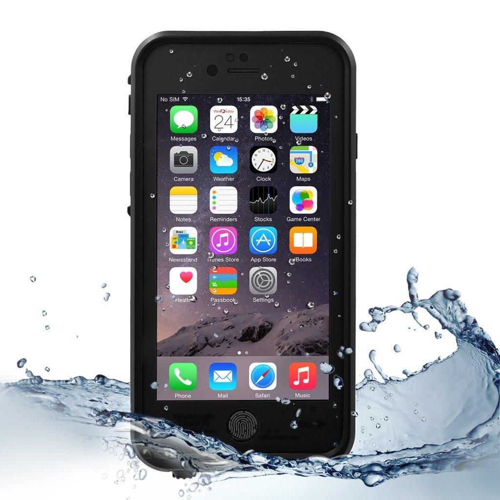 iPhone 6 6S Waterproof Case iPhone 6 6S case Eonfine