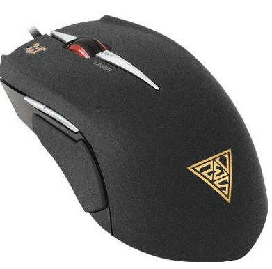 Gamdias Erebos GMS7510 Laser Wired Gaming Mouse