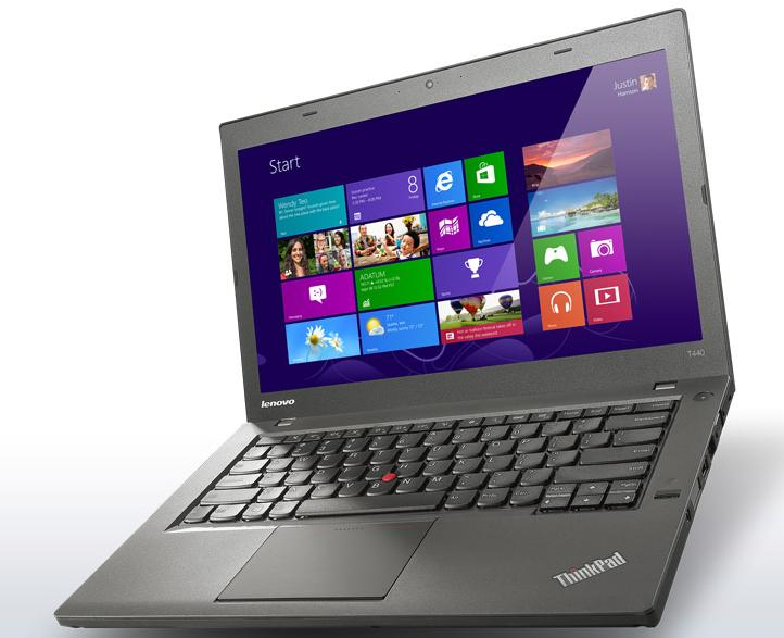 Lenovo ThinkPad T440p Business Laptop